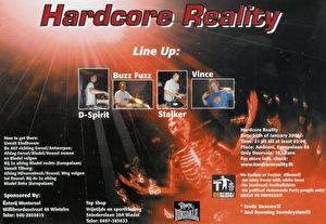 afbeelding Hardcore Reality