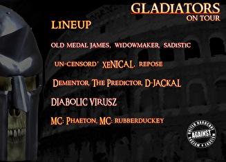 Gladiators (afbeelding)