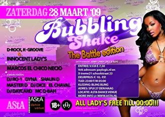 Bubbling Shake (afbeelding)