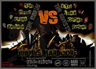 Jump vs Hardcore (afbeelding)