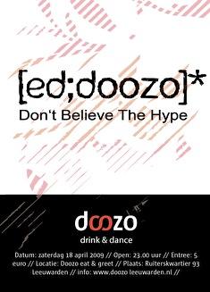 [ed;doozo]* (afbeelding)