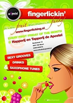 Fingerlickin' (afbeelding)