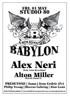 Babylon (afbeelding)