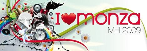 I Love Monza (afbeelding)