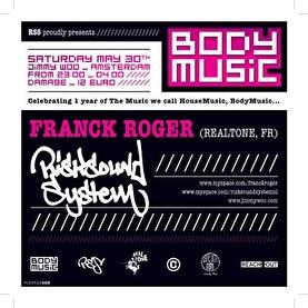 Body Music (afbeelding)
