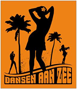 Dansen aan Zee Beachtour 2009 (afbeelding)