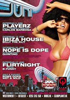 Ibiza house (afbeelding)