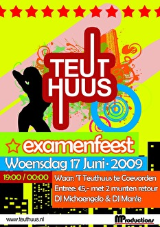 Examenfeest 2009 (afbeelding)