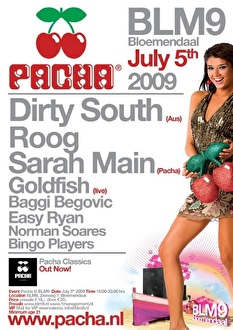 Pacha Ibiza Dirty South (afbeelding)