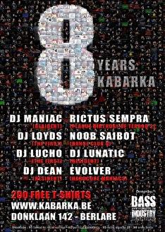 8 Years Kabarka (afbeelding)