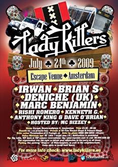 LadyKillers (afbeelding)