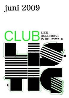 Club Listig (afbeelding)