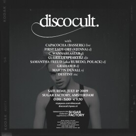 Discocult (afbeelding)