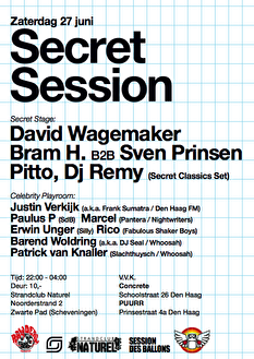 Secret Session (afbeelding)