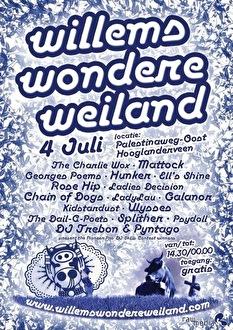 Willems Wondere Weiland (afbeelding)