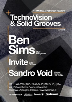 TechnoVision & Solid Grooves (afbeelding)