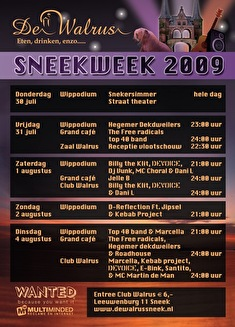 Sneekweek (afbeelding)