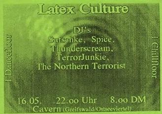 Latex Culture (afbeelding)