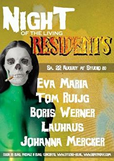 Resident Night (afbeelding)