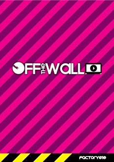 Off the wall (afbeelding)