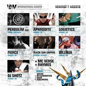 International Drum'n'Bass Meeting (afbeelding)