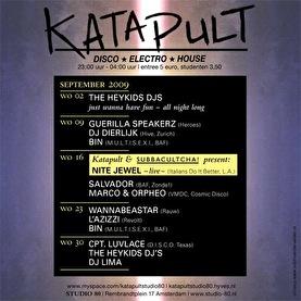 Katapult & Subbacultcha! (afbeelding)