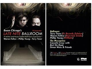 Late Nite Ballroom (afbeelding)