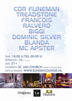 Sunday Lounge (afbeelding)