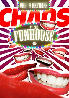 Chaos at the Funhouse (afbeelding)