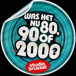 Was het nu 80, 90 of 2000? (afbeelding)