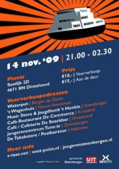 Kick-Off Jongerenplatform Steenbergen (afbeelding)