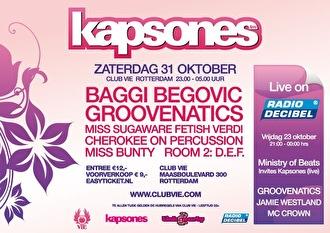 Kapsones™ (afbeelding)