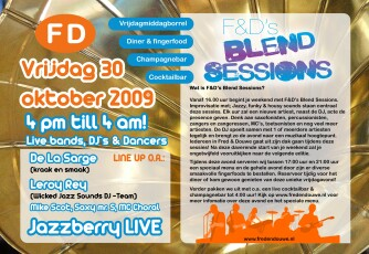 Blend Sessions (afbeelding)