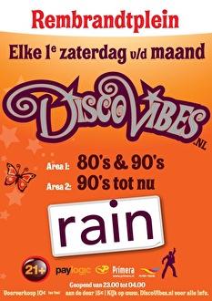 DiscoVibes 80's & 90's (afbeelding)