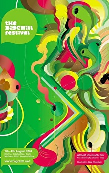 The Big Chill Festival (afbeelding)