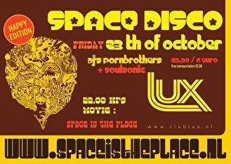 Space Disco (afbeelding)