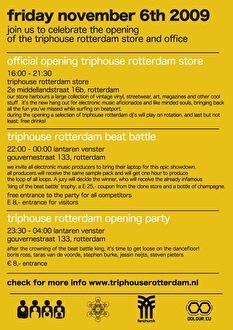 Triphouse Rotterdam (afbeelding)