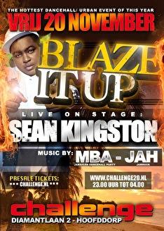 Blaze It Up (afbeelding)