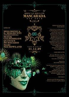 Mascarada (afbeelding)