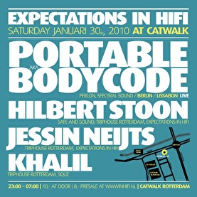 Expectations in Hifi (afbeelding)