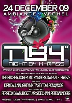 Night B4 X-Mass 2009 (afbeelding)