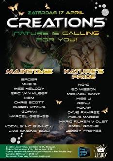 Creations (afbeelding)