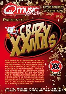 Crazy XXmas (afbeelding)