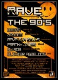 Rave the 90's (afbeelding)