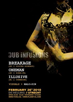 Dub Infusions (afbeelding)