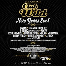Club Wild (afbeelding)