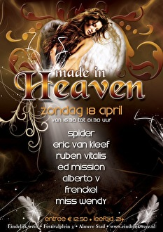 Made in Heaven (afbeelding)