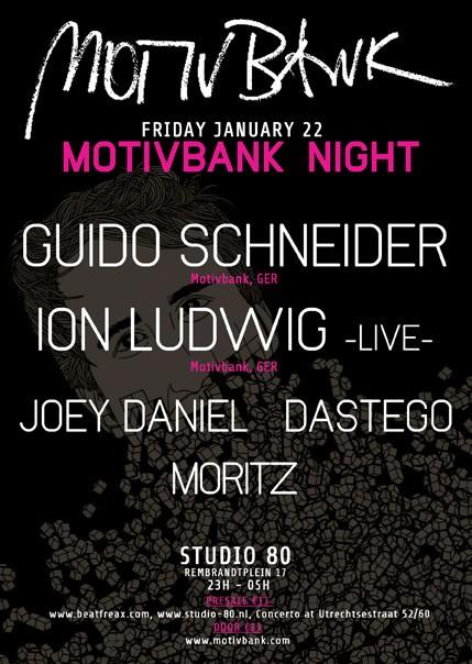 Motivbank Night (afbeelding)