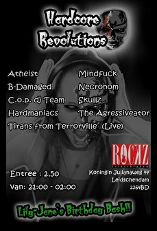 Hardcore Revolutions (afbeelding)