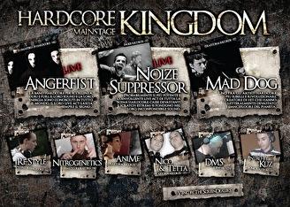 Kings Of Hard (afbeelding)